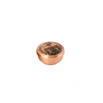 Copper box D017 106CU20 0200